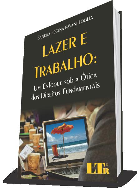 LAZER E TRABALHO