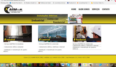 ACM Instalações Elétricas