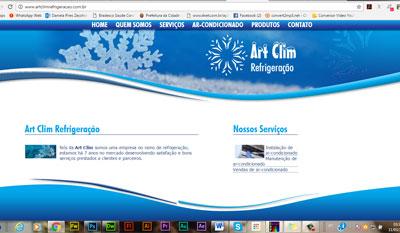 Art Clim Refrigeração - Instalação e Manutenção de Ar-Condicionado  Heliópolis, Ipiranga Sacomã Saúde e Região Zona Sul São Paulo