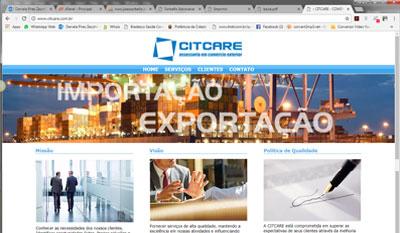 CITCARE - COMÉRCIO EXTERIOR