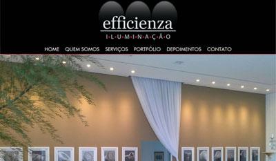 Efficienza Iluminação | Projetos para Iluminação, Gesso, Zona Leste Mooca, Tatuapé Carrão e Região