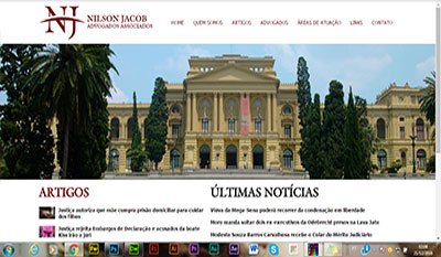 Escritório de Advocacia Criminal - Nilson Jacob Advogados Associados